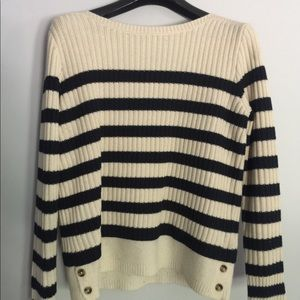 Madewell 100% Wool Sweater Sz M